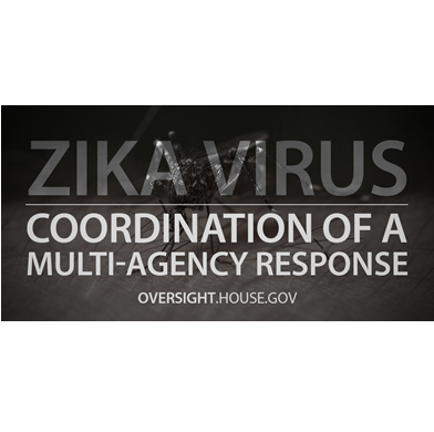 House to host hearing on Zika response