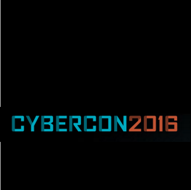 CyberCon 2016
