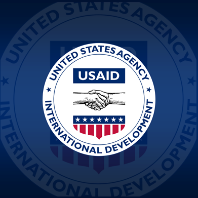 Former acting Administrator proud of USAID's interagency accomplishments