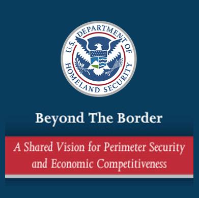DHS reviews U.S./Canada border security