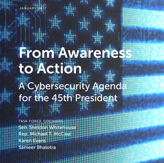 CSIS publishes cyber agenda for Trump