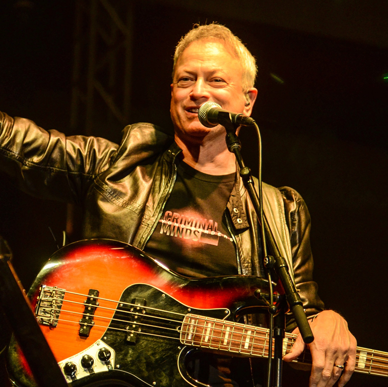 Gary Sinise awarded AUSA's highest honor