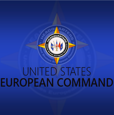 EUCOM commander speaks at CVE conference