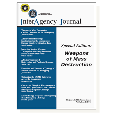 InterAgency Journal 8-2