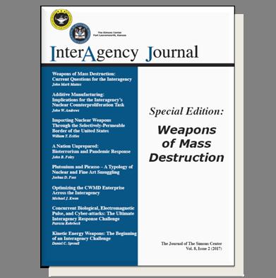 InterAgency Journal 8-2