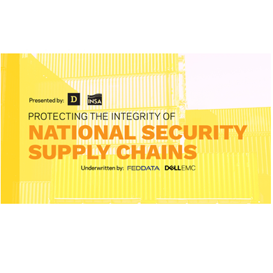 Protecting the Integrity of National Security Supply Chains