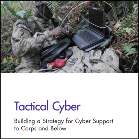 RAND suggests Army cyber strategy