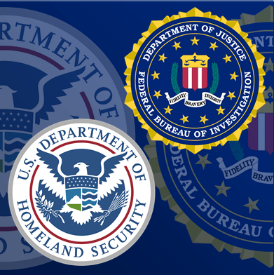 CISA, FBI warn of China-affiliated hackers