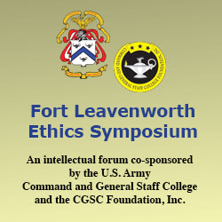 Call for Papers: 2018 Ethics Symposium