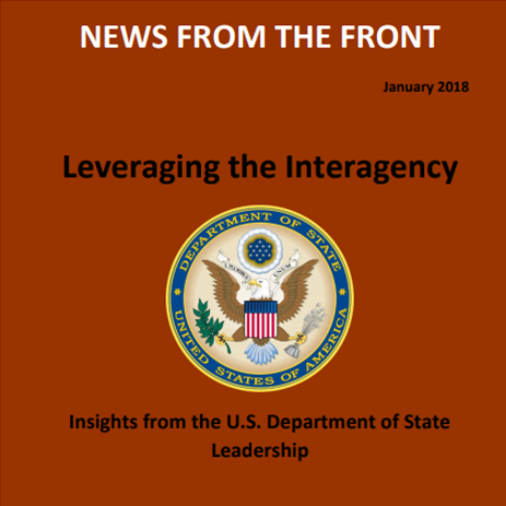 CALL highlights lessons learned from State personnel
