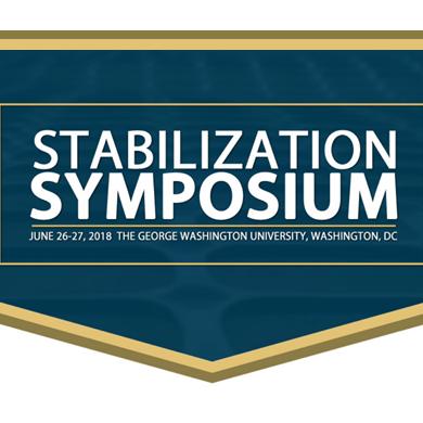 Stabilization Symposium