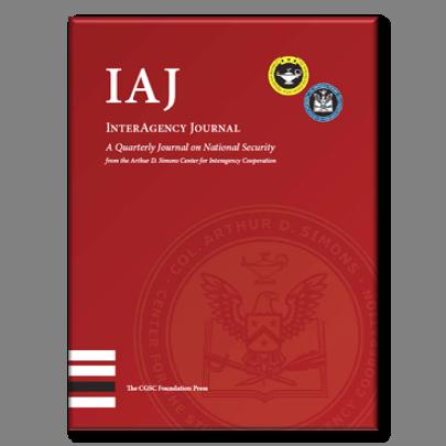InterAgency Journal 9-3