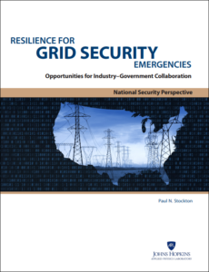 Grid Security - Sept. 2018