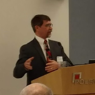 CGSC professor speaks on Russian threat to U.S. national security