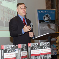 Vietnam Lecture focuses on 1968 presidential election impact