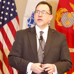 FBI mission in KC focus of latest brown-bag lecture