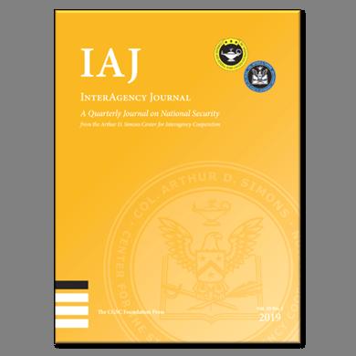 InterAgency Journal 10-1