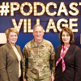 'The General and the Ambassador' podcast focuses on Qatar