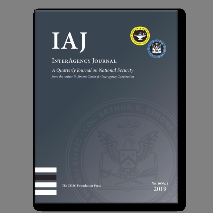InterAgency Journal 10-2
