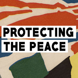 UN Peacekeepers in the 21st Century – Sept. 24