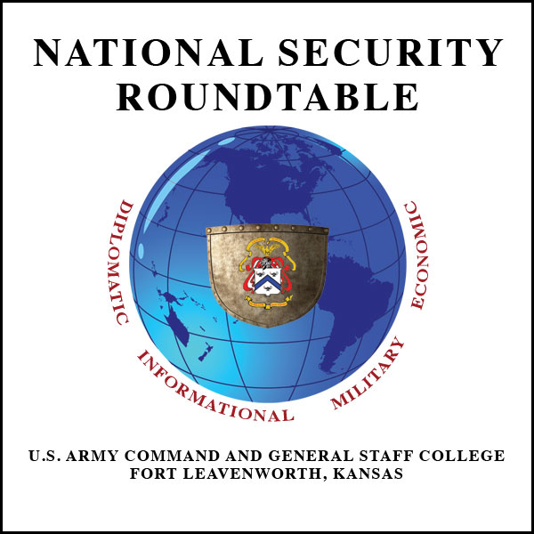 National Security Roundtable set for April 13-14