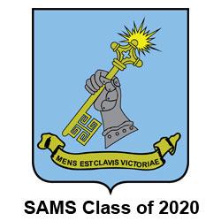 SAMS graduates 158 students