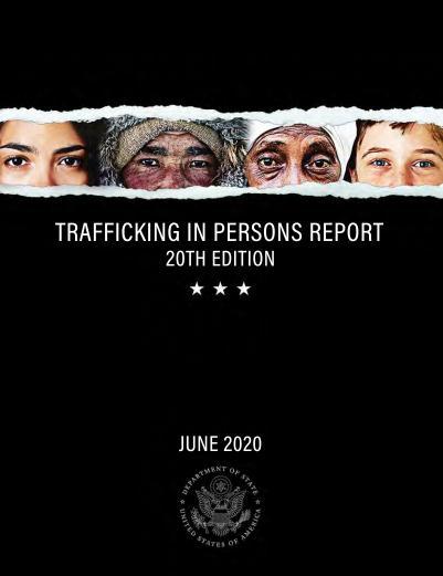 2020 TIP Report