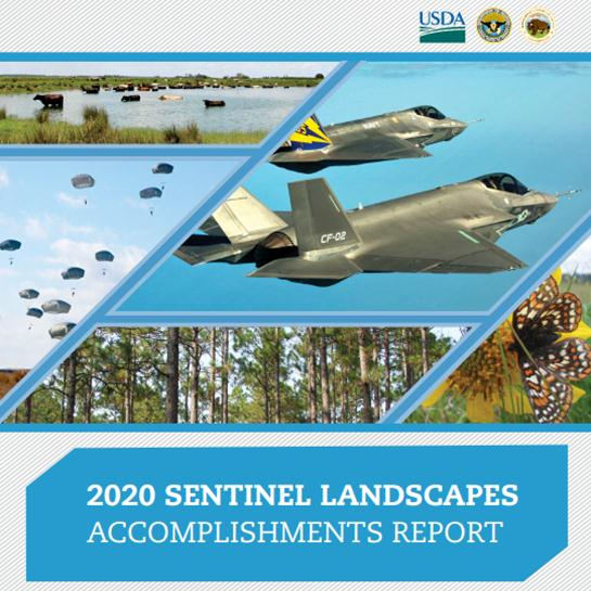 DoD and partners promote readiness, protect the environment