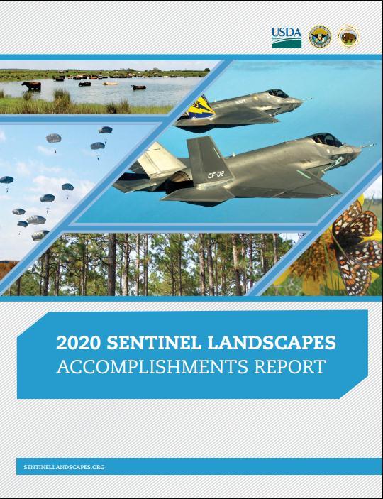 2020 Sentinel Landscapes