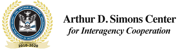Arthur D. Simons Center