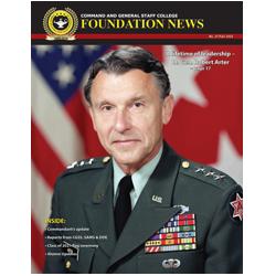 Foundation News – No. 27/Fall 2020